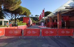 Festa del cinema di Roma 16°edizione. In tempo reale.