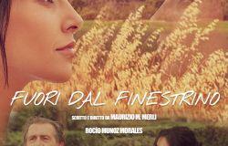 XVI Festa del Cinema, lunedì 18 ottobre, presentazione del film Fuori dal finestrino