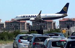 Ciampino, il Piano Antirumore sarà applicato: il Consiglio di Stato respinge il ricorso d'appello di Ryanair