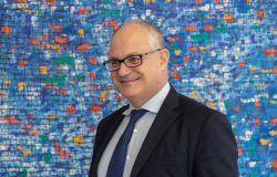 Roberto Gualtieri nuovo sindaco di Roma: nuovo patto per lo sviluppo della città