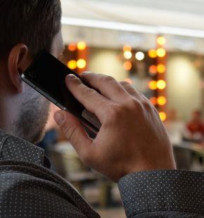Molestatore seriale, anche 30-40 telefonate al giorno alle sue vittime, denunciato