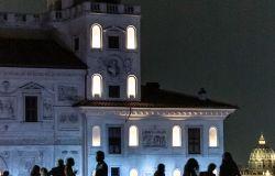 Roma, Notte Bianca 2021 a Villa Medici