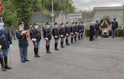 Francesco Straullu e Ciriaco Di Roma, poliziotti martiri perchè hanno fatto il loro dovere...oggi 40° anniversario dell'eccidio