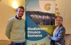 Fiumicino, nasce il Biodistretto Etrusco Romano, nuova frontiera per l'agricoltura