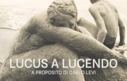 Lucus a Lucendo, a proposito di Carlo Levi film documentario il 25 ottobre al Farnese