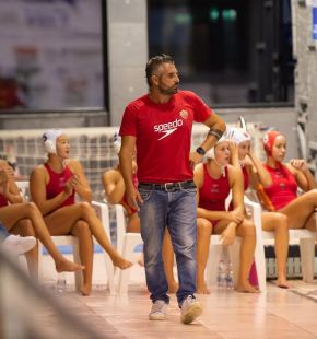 SIS Roma vince e convince (16-6) a Firenze e sabato prossimo a Roma sfida l'Ekipe Orizzonte campione d'Italia in carica