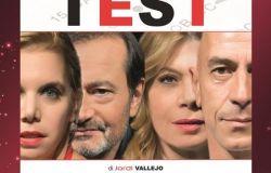 Ostia, al teatro Manfredi in scena dal 29 ottobre Il Test
