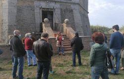 Ostia, riapertura straordinaria di Tor San Michele