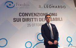 Centro Leonardo- Seminario  Convenzione ONU sui diritti dei disabili
