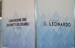 Seminario Convenzione ONU sui diritti dei disabili.