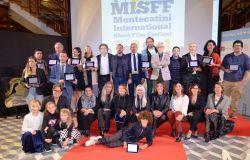 Al Montecatini International Short Film Festival, assegnati i premi della selezione ufficiale. A ''2020'' il premio per il miglior cortometraggio
