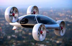 Droni-Taxi l'ultima novità, primo summit sul trasporto di merci e persone