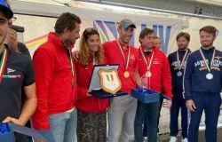 Rimini, il Circolo della vela di Bari è il nuovo Campione d'Italia per club