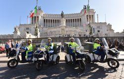 Poste Italiane, consegna pacchi in 90 minuti
