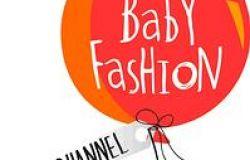 Con BabY FasHioN Channel il Kidswear sbarca su Class Tv Moda