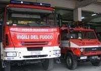 Fiumicino, mozione per ospitare una caserma di vigili del fuoco nel nord del comune