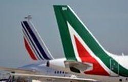 Alitalia, tutta Fiumicino in piazza domani con i lavoratori del comparto aereo