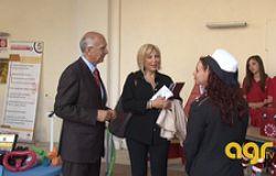 Fiumicino: Comitato Locale CRI presenta Carta dei Servizi