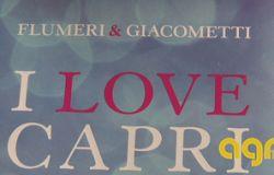 """I love Capri per scoprire il """"sexy food"""""""