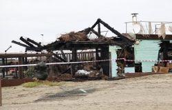 Dadaumpa in fiamme