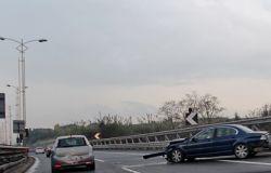 Incidenti stradali a Roma nel 2019, il rapporto dell'Aci