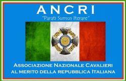 Associazione Nazionale Cavalieri al Merito della Repubblica Italiana - ANCRI