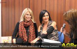 Vi presento ora la video intervista con Marina Fiordaliso e Rita Dalla Chiesa.