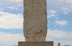 Commemorazione in ricordo dei caduti di Kindu