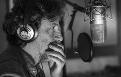 """L'8 Gennaio esce """"ROMANTICA"""", il primo disco di Giorgio Tirabassi"""