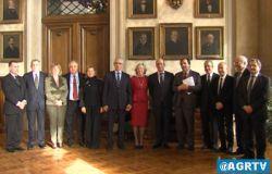 Accordo tra Università  Uninettuno di Roma e Al Akhawayn University di Ifrane