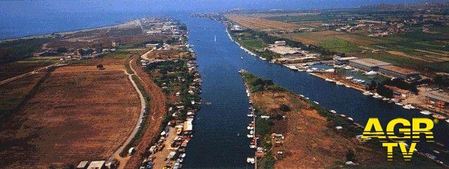 Ostia, il Contratto di fiume arriva alla foce, firmato in Municipio il documento per la fruibilità e tutela del fiume