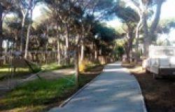 Roma, restyling nei parchi per la riqualificazione del verde cittadino