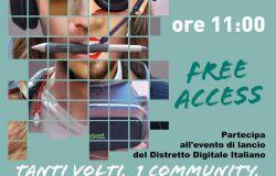 Roma, nasce il primo Distretto digitale italiano