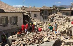 Terremoto e sciacalli - De lieto (Li.Si.Po./S.E.L.P.), un  fenomeno sconcertante