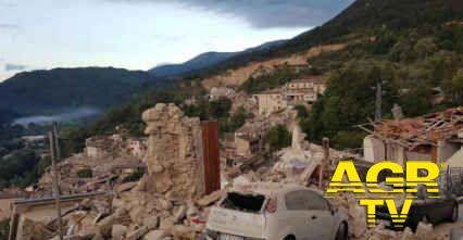 Terremoto Centro Italia: appello della FMI