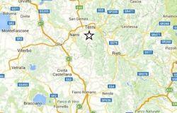 Terremoto, a Narni chiusi asili e monumenti,