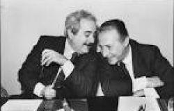 Ostia, Falcone e Borsellino, storia di un dialogo
