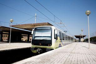 Campidoglio, pubblicato il bando di gara per la fornitura di 30 treni per la metropolitana