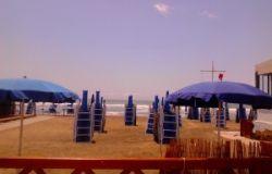 Ostia, spiagge libere senza gestione