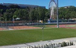 Fiumicino, entro due anni diventerà una citta dello sport, impegno del Pd