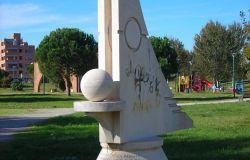 Ostia, raccolta di firme per la pulizia del parco