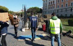 Piazza dei Cinquecento sarà la nuova porta di Roma
