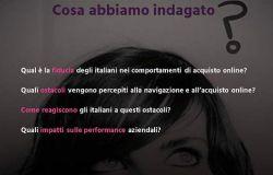 Indagine sull'e-Commerce in Italia: attenzione ai tranelli nella navigazione
