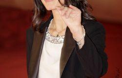 Virginia Raggi inaugura la Festa del cinema di Roma
