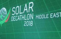 'ReStart4Smart' del Team della Università Sapienza di Roma in gara al Solar Decathlon
