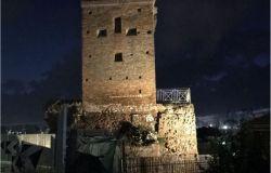 Dante celebra Ostia Antica, dove acqua di Tevero s'insala e racconta di Tor Boacciana
