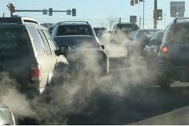 Legambiente, allarme smog a Roma e nel Lazio