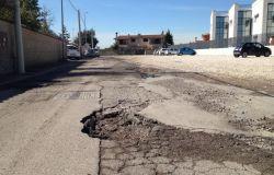 Buche stradali, con la geolocalizzazione è possibile controllare lo stato dell'asfalto