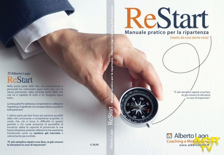 Re Start, un libro per ricominciare