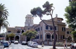 X Municipio, nascono i Covid-hotel